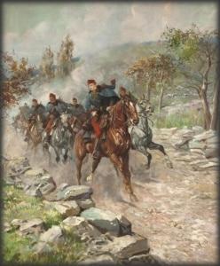 El desastre sin paliativos de la Batalla de Caransebes