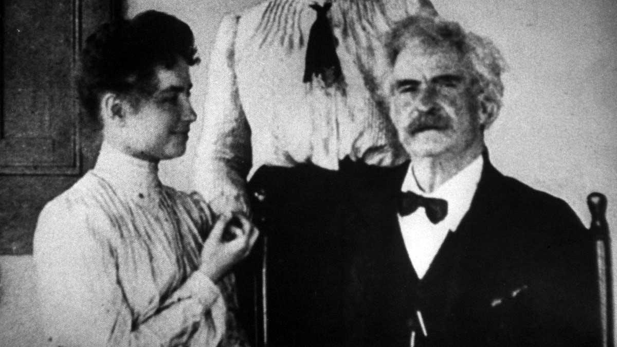 Curiosidades de Mark Twain
