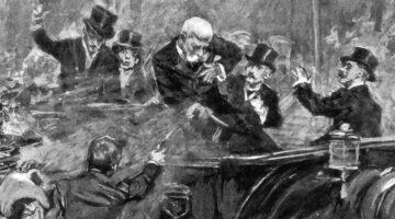 El café de la historia - El doble de Umberto de Italia