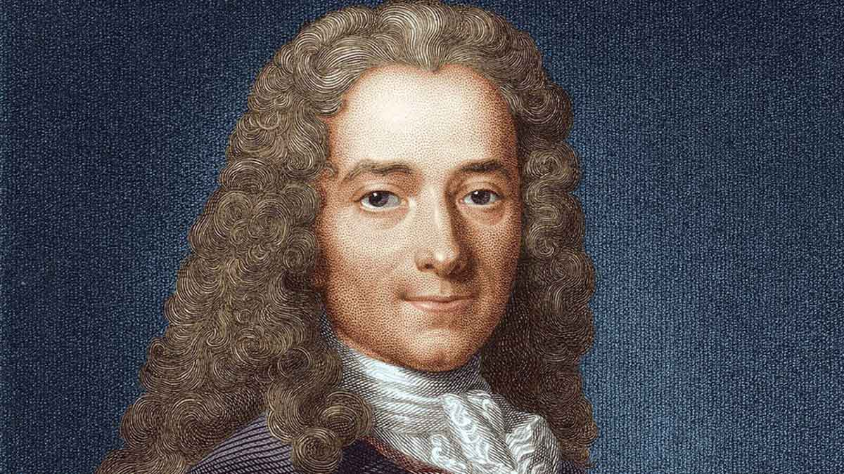 Voltaire y su método para ganar la lotería