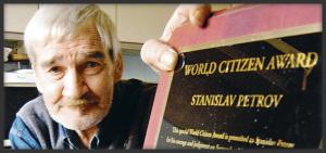 Stanislav Petrov, el hombre que salvó al mundo