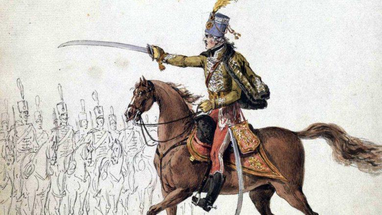El café de la historia - La Batalla de Caransebes