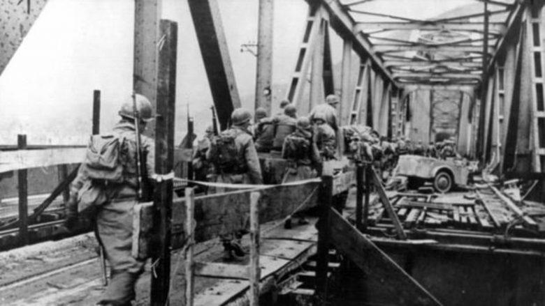 El puente de Remagen: la última batalla del Tercer Reich