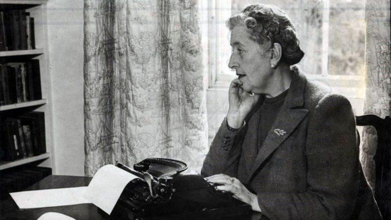 La ratonera de Agatha Christie - el café de la historia
