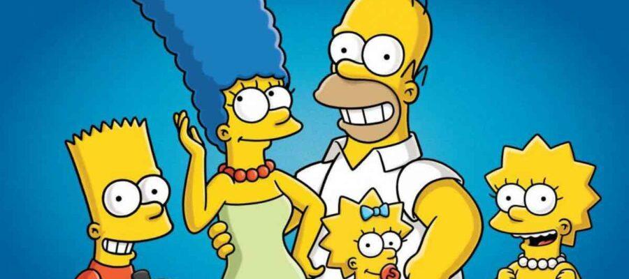 El café de la historia - 39 curiosidades sobre los Simpson