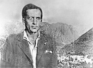 Boris I el Fugaz, rey de Andorra