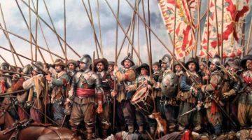 El café de la historia -El significado de bicoca