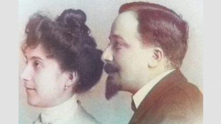 Doña Jeanne Calment, el señor Raffray y una casa en Arlés