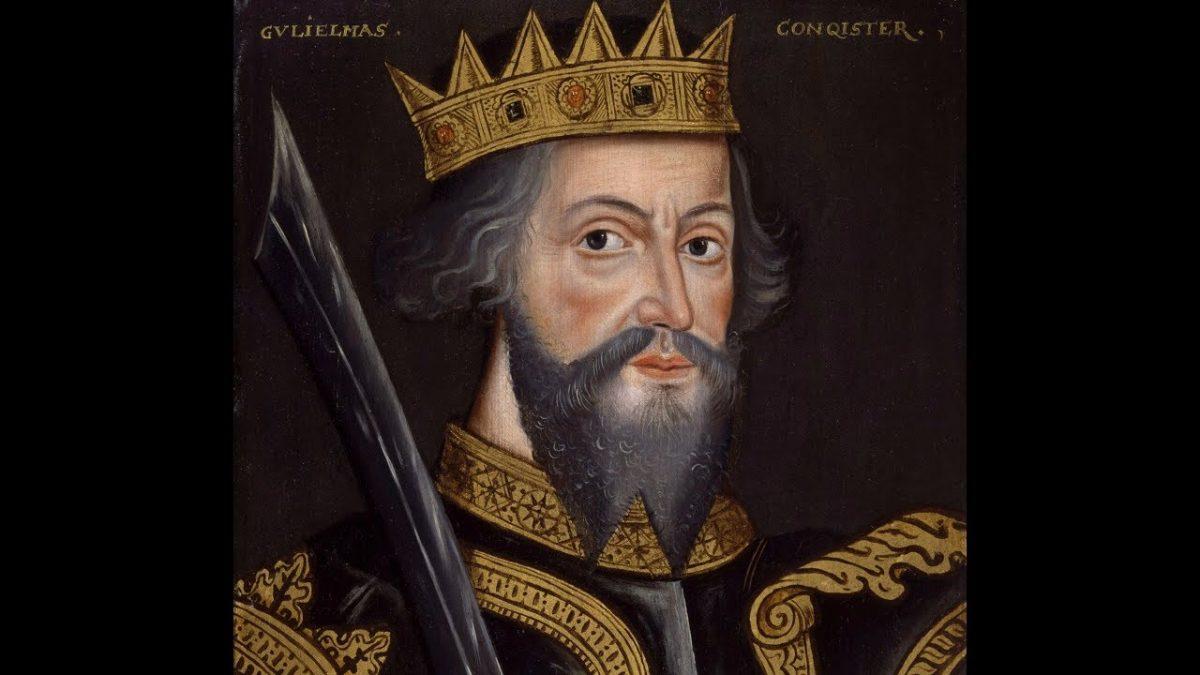 El explosivo entierro de Guillermo el Conquistador