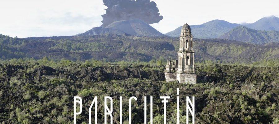 El café de la historia - El nacimiento del volcán Paricutín