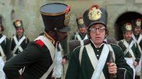 Países sin ejército, el café de la historia