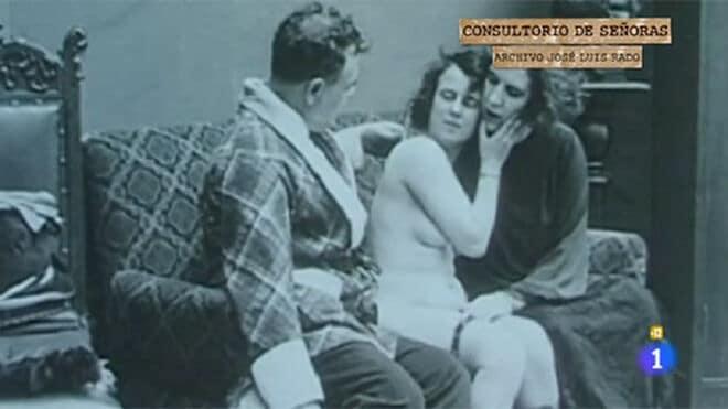 Consultorio de señoras, Royal Films