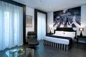 Habitación Beatles Hotel Avenida Palace de Barcelona Los Beatles en España