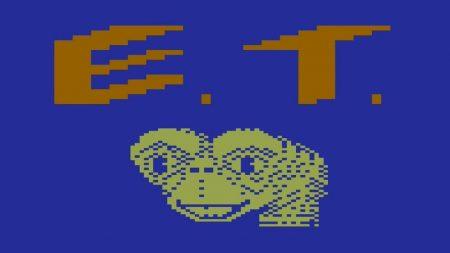 E.T. de Atari, ¿el peor videojuego de la historia?