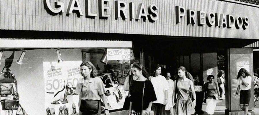 El café de la historia - Los guerreros de terracota falsos de Galerías Preciados