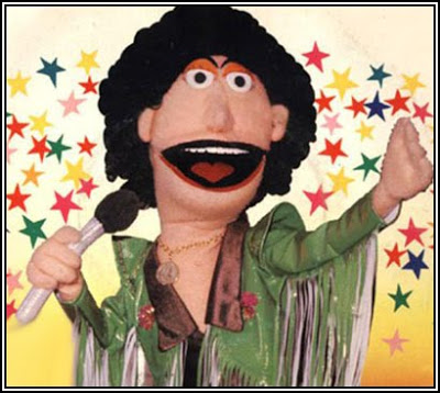 Horacio Pinchadiscos, un muñeco tan famoso que llegó a grabar discos
