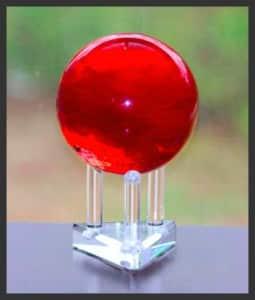 Mercurio rojo