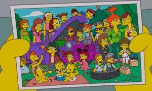 La gran familia americana Spuckler