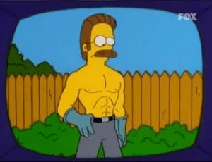Fornido Flanders