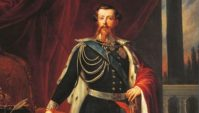 Victor Manuel II de Italia - el café de la Historia