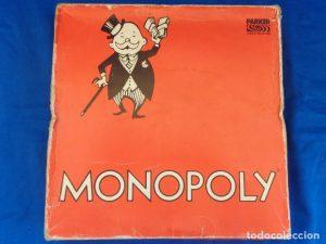 Monopoly - El café de la Historia