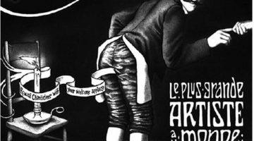 El café de la historia - Joseph Pujol. el pedómano