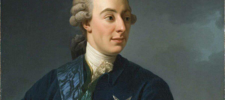El café de la historia - El experimento del café de Gustavo III