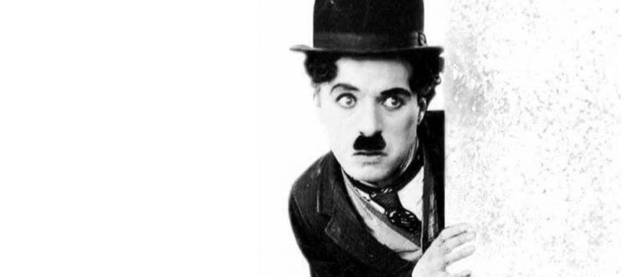 El robo del cadáver de Chaplin - el café de la historia