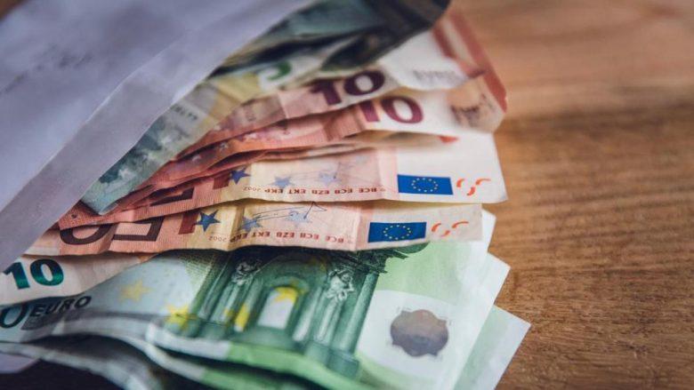 Refranes de dinero