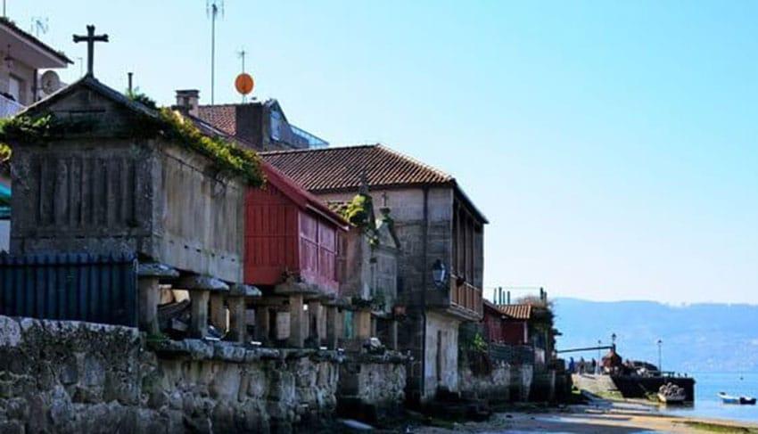 Dichos, frases, citas, refranes, aforismos y proverbios de Pontevedra y su provincia