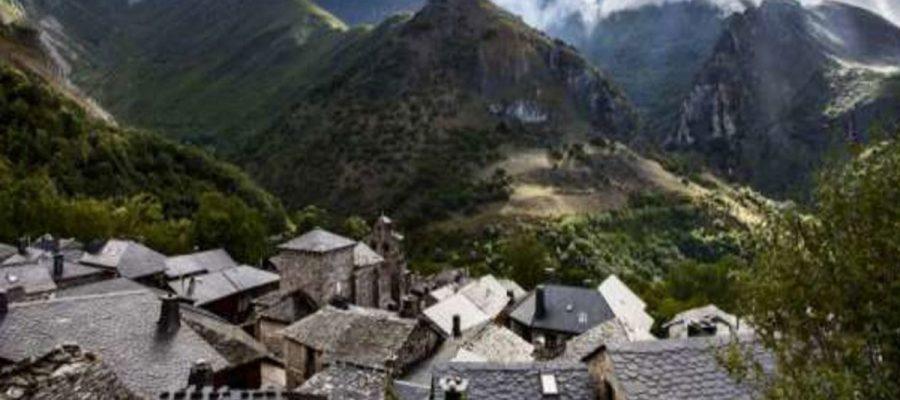 El café de la historia -Refranes de El Bierzo