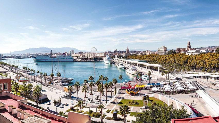 Dichos, frases, citas, refranes, aforismos y proverbios de Málaga y su provincia