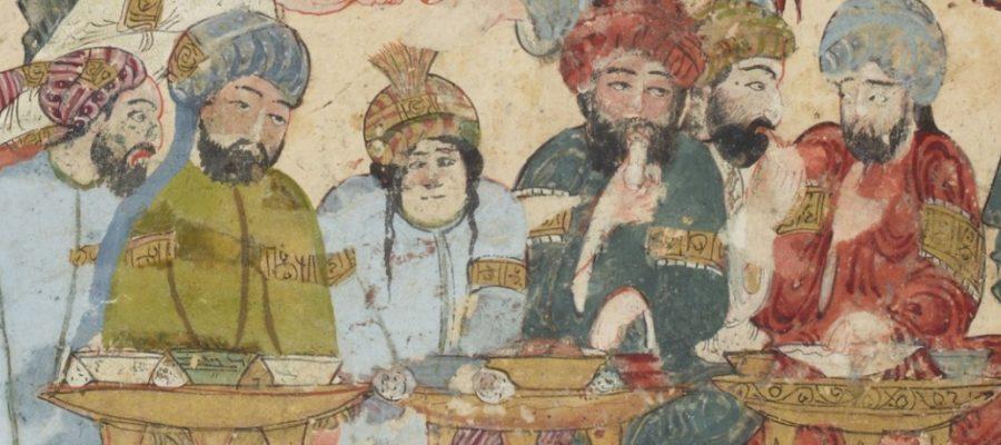 El café de la historia - Proverbios árabes