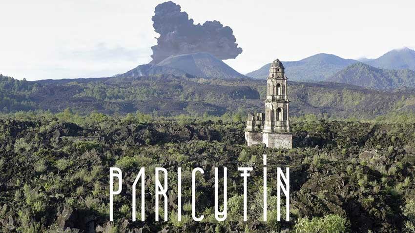 El Paricutín, el único volcán del mundo que tiene certificado de nacimiento