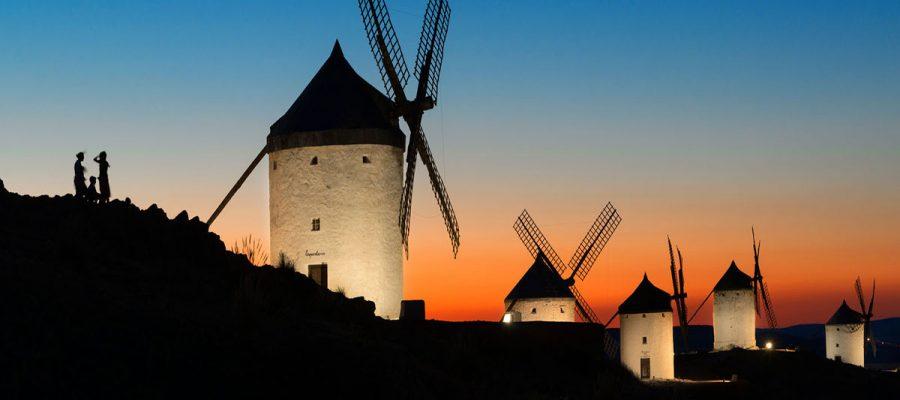 El café de la historia - Refranes de Castilla La Mancha