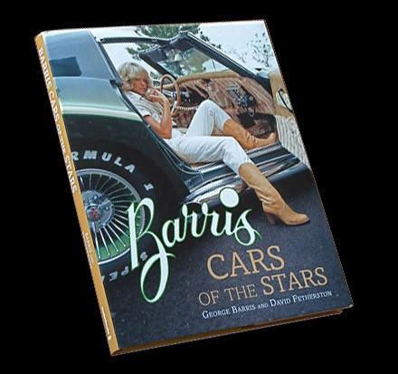 Cars of the stars - el café de la historia
