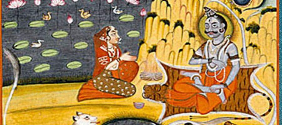 El café de la historia - proverbios hindues
