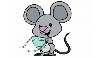 El café de la historia - el ratoncito Pérez