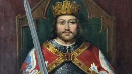 Sancho I de León - el café de la historia