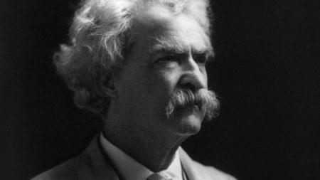 125 frases geniales de Mark Twain