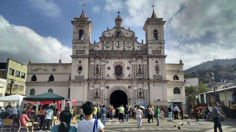 Refranes y dichos de Honduras