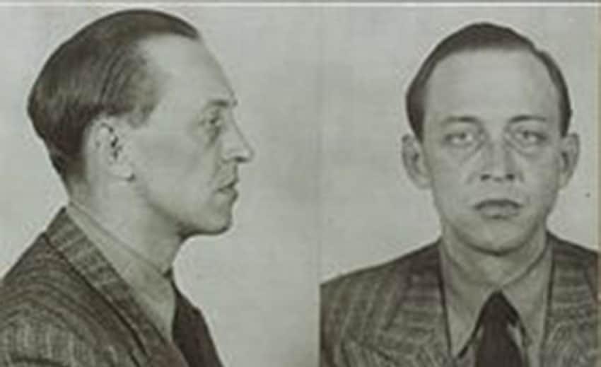 Ficha de Werner von Janowski