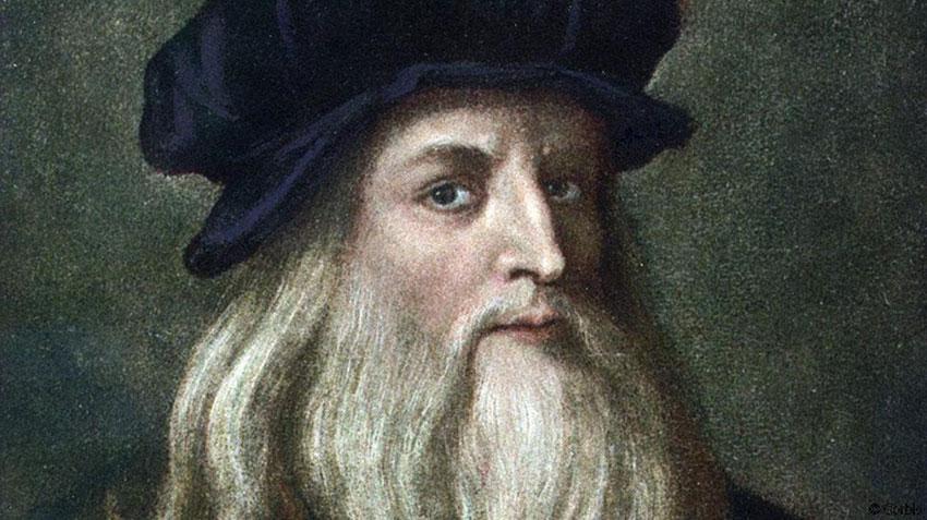 Fábulas de Leonardo da Vinci