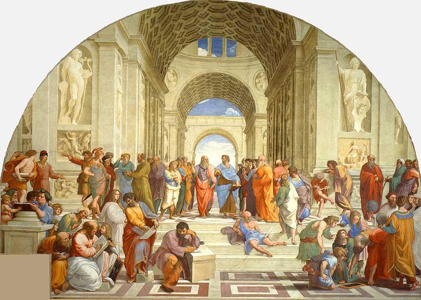 Proverbios griegos - el café de la Historia