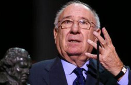El 3 de febrero de 2008, Alfredo Landa sufrió un ictus durante la ceremonia de entrega de los Premios Goya