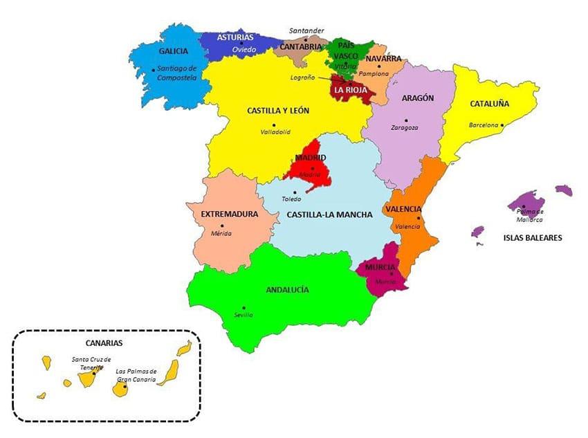 El café de la Historia - Refranes españoles