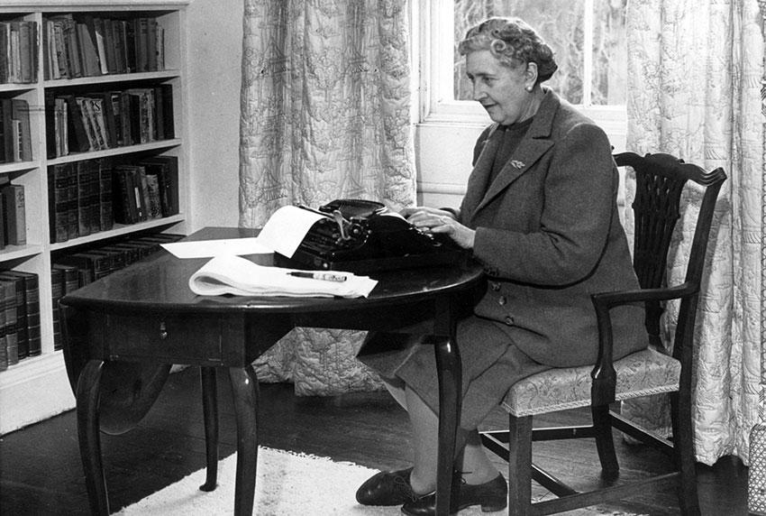 Agatha Christie - la ratonera