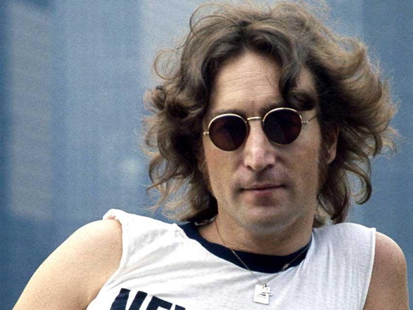 Frases de John Lennon - El café de la historia