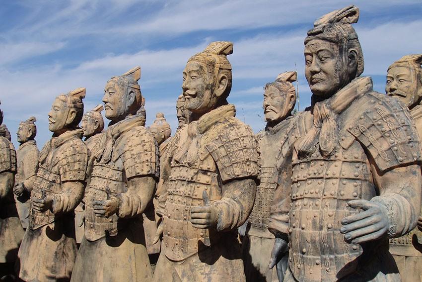 FÁBULAS TRADICIONALES CHINAS