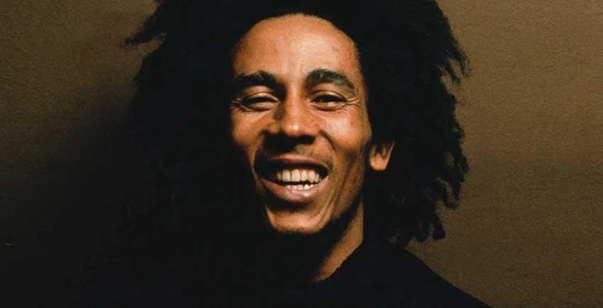 Frases de Bob Marley - el cafe de la historia